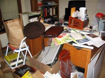 Organize To Order Llc Professional Organizer In