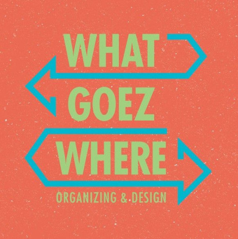 What Goez Where Organizing And Design Professional Organizer In Westfield New Jersey